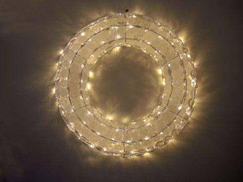 Decorazioni Luminose Per Interni : Soggetti decorativi luminosi per interno